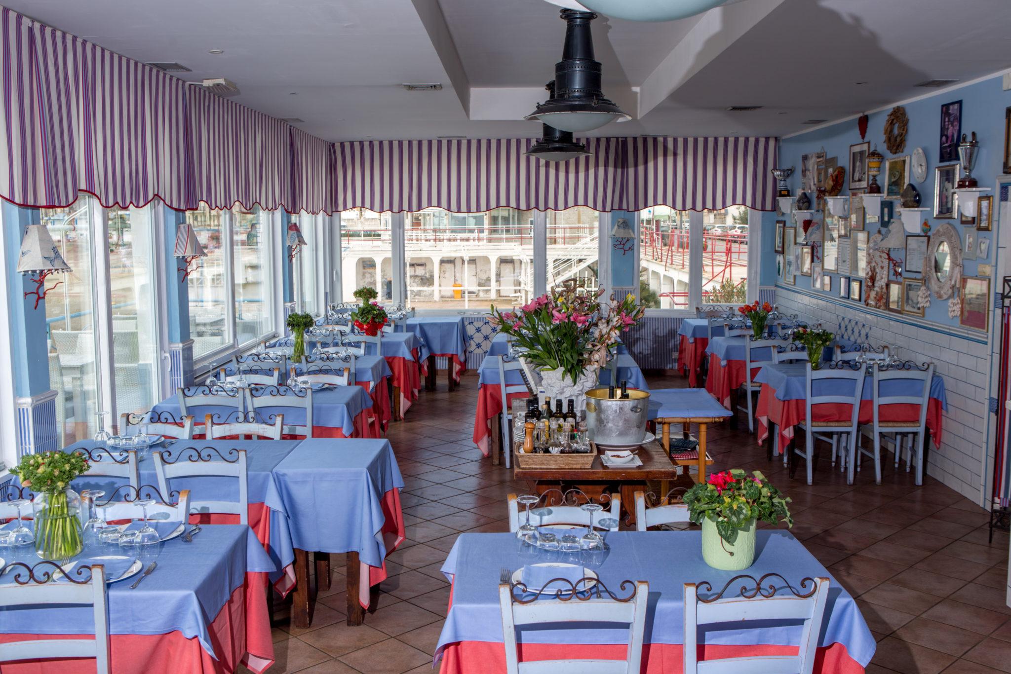 anzio ristorante alceste