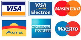 ristorante anzio carte di credito